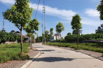Chính chủ bán đất Sơn Tây, sổ đỏ Hà Nội, đất thổ cư vĩnh viễn 100%, cạnh bệnh viện, HVBP 0375888567