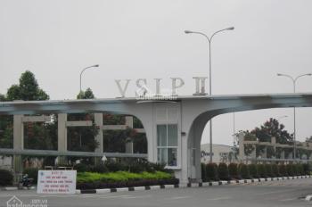 Nếu anh chị muốn đầu tư thì đừng bỏ lỡ cơ hội này. Đất đối diện cổng Visip2 chỉ 520tr. 0934788700