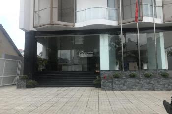 Văn phòng cho thuê ngay Phạm Văn Đồng, Thủ Đức, kế bên Giga Mall, DT 150m2 giá 57 triệu/tháng.