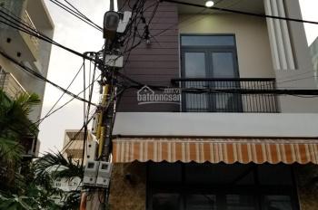 Bán nhà 3 tầng, 2 mặt kiệt ô tô, kiệt 113 Nguyễn Chí Thanh, Đà Nẵng