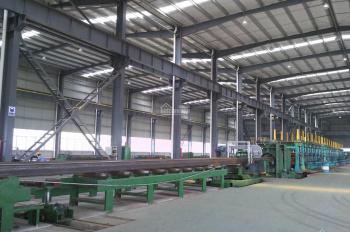 Chính chủ cho thuê kho xưởng 1000m2 - 2100m2 tại Thuận Thành, Bắc Ninh
