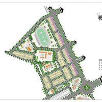 Bán lô shophouse dãy 27 mặt đường 40m dự án Vườn Sen - Đồng Kỵ - Bắc Ninh