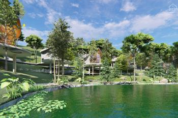 Trời ơi tin được không chỉ 4tr/m2 mua được 252m2 thổ cư tại Dambri Eco Vill Bảo Lộc 0908.28.38.68