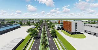 Bán đất công nghiệp Bắc Giang, quy mô từ 1ha đến 50ha, bàn giao ngay sau khi kí hợp đồng, 089858874