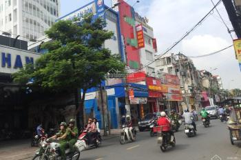 MT Cách Mạng Tháng Tám, Tân Bình. DT: 7m x 37m, nở hậu 12m, 310m2, GPXD: Hầm + 9 lầu