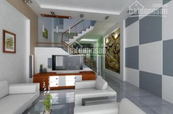 Chính chủ bán nhà hẻm 4m Lý Chính Thắng, q3 4mx17m giá rẻ 6 tỷ, nhà mới dọn vào ở ngay