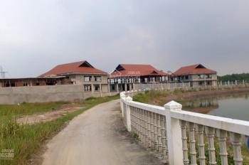 Chính chủ bán đất trong KDC Tân Đô, 5x26m, 6x19m, 10x17.5m, giá rẻ, sổ hồng riêng