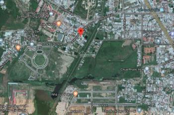 Bán đất Hòn Nghê, gần trường đại học Thái Bình Dương, DT 130m2, ngang 7m. LH 0943182279