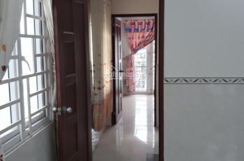 Bán nhà hẻm 50, Nguyễn Quý Anh, DT 4.05mx14m, 1 lửng 1 lầu giá 4.3tỷ, P. Tân Sơn Nhì, Q. Tân Phú