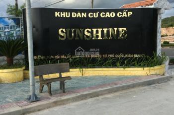 Cần bán gấp 3 mảnh đất nền Sunshine khu phân lô Ấp Suối Đá, xã Dương Tơ, Phú Quốc