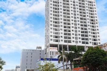 Bán gấp căn hộ Officetel 35m2 tòa nhà D-Vela mặt tiền đường Huỳnh Tấn Phát, quận 7 chỉ với 1,2 tỷ