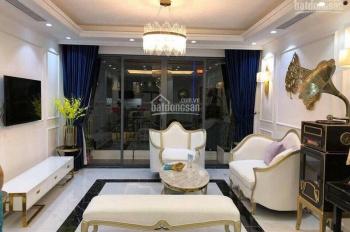Cho thuê căn hộ 2PN, 2WC, 84m2, tòa CT2 khu đô thị Nam Cường, full đồ, 8tr/th. LH 0836291018