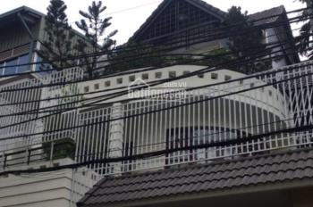 Cho thuê biệt thự hẻm xe hơi đường Lê Văn Sỹ - 9.3x18m, 3 lầu. LH: 0906 693 900