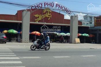 Bán đất MT DT743 P. Bình Chuẩn, Thuận An, trung tâm chợ Phú Phong, LH 033.5865.921 - 039.2982.110
