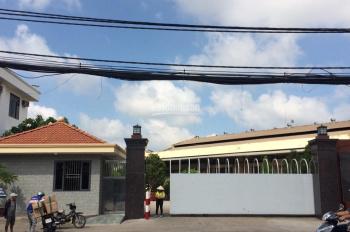 Cho thuê kho xưởng đường Tân Hoà Đông, Bình Tân - Tổng diện tích: 26.000m2 - Giá: 720 triệu/tháng