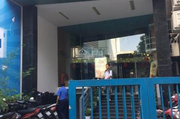 Cho thuê nhà MT đường Phan Xích Long, Phú Nhuận, DT: 12x16m, hầm, trệt, 6 lầu, ST, giá 170 tr/tháng