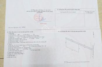Bán nhà 100m2 kiệt Thái Thị Bôi, trung tâm Thanh Khê, đang cho thuê 7 phòng trọ