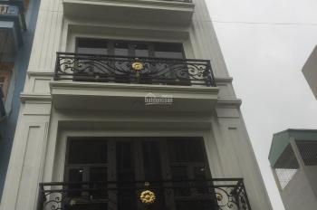 Bán nhà LK KĐT Văn Khê- Hà Đông (45m2-5T-4,6 tỷ) gara ô tô, nội thất sang trọng. LH: 0911055033