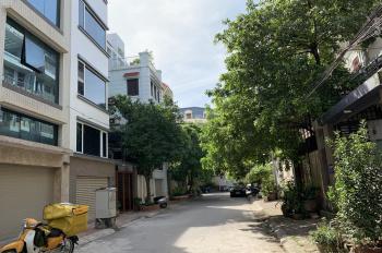 Bán nhà dự án Hồng Hà, ngõ 1 Nguyễn Hoàng Tôn, Q. Tây Hồ, DT 100m2, MT 8m, 4 tầng, LH 097.838.6969