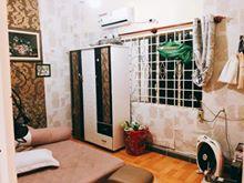 Bán gấp nhà nhỏ rẻ Q5 Bạch Vân, hẻm 3m gần chợ Hòa Bình, cách MT 30m, giá 3.2 tỷ TL