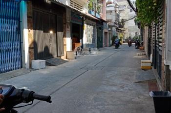 Bán nhà hẻm 6m Lê Đức Thọ, dt: 4,5x20m, giá 4,7 tỷ. LH 0968686957