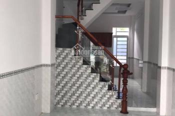 Cho thuê nhà nguyên căn 2 lầu, sân thượng, HXH, giá 8 triệu/tháng