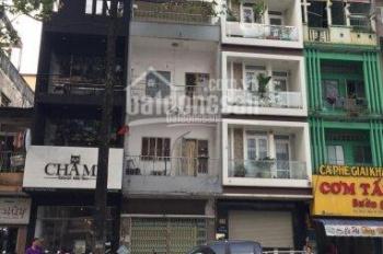 Bán nhà mặt tiền Lê Hồng Phong, Quận 10. Diện tích 4.5 x 14m, giá 18.8 tỷ thương lượng