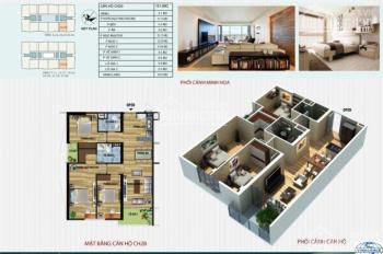 Chính chủ bán căn chung cư CT4 Vimeco DT 101m2. Nhà sửa cực đẹp, giá rẻ, 0983 262 899