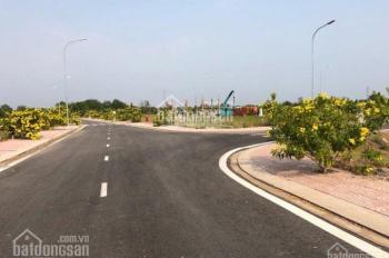 Đất nền KDC Bình Hưng đường Phạm Hùng, Bình Chánh giá 22tr/m2/100m2 (5x20m) SHR. Gọi: 0778153266