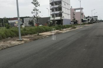 Đất ngay trung tâm Thành Phố Mới 850 triệu/nền, sổ hồng trao tay, đối diện KCN. LH: 0917914949
