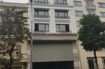 Bán nhà mặt phố Phan Chu Trinh, DT 60m2, MT 4,3m, 3 mặt thoáng: 1 mặt phố + 2 mặt ngõ, sổ đỏ