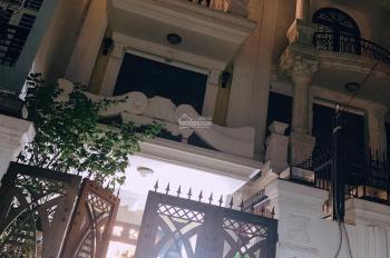 Chính chủ bán gấp nhà 3lầu gần nhà thờ Fatima-TTTM Gigamall (Giáp BT-Q1-PN-TB) DT 85m2 SHR đường 8m
