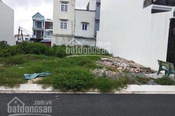 Kẹt tiền bán gấp 2 lô đất MT Võ Thị Sáu, Q1, đối diện công viên Lê Văn Tám, 4tỷ/90m2, LH 0902236311