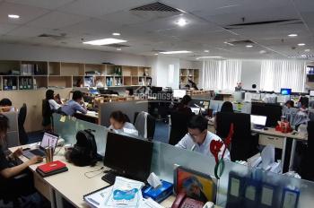 Cho thuê văn phòng tại trung tâm quận 1, full nội thất