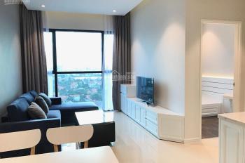 Cho thuê chung cư The Ascent 74m2, 2PN, full nội thất đẹp, view đẹp, giá tốt nhất chỉ 20tr/tháng