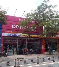 Cần bán nhà mặt tiền Nguyễn Văn Cừ nối dài, ngang trên 20m, đối diện Đại học Y Dược Cần Thơ