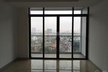 Gửi bán căn hộ 3 phòng ngủ tầng 9, DT 123m2, tòa S2 Sun Grand City, 69B Thụy Khuê. Giá 8.6 tỷ