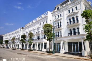 Chính chủ bán shophouse dt 120m2 đường lớn nhìn công viên giá trị đầu tư cao. LH: 0961556996