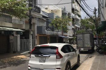 Bán nhà mặt tiền nội bộ đường Nguyễn Chí Thanh, quận 5, DT: 8x22m, 3 lầu giá tốt