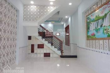 Cho thuê nhà 1 trệt, 1 lầu đường Trần Quang Khải nối dài, đối diện sân vận động Cần Thơ, DTSD 8x16m