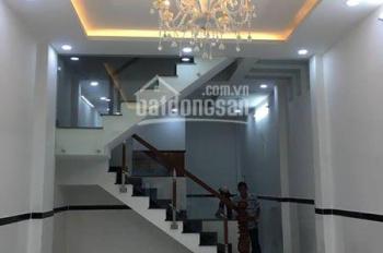 Cho thuê nhà mặt tiền đường Phan Đình Phùng, nhà mới, dtsd 4x16m, giá cho thuê 35 triệu/th