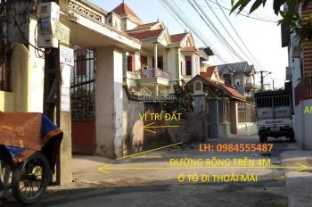 Bán đất gần VinCity Gia Lâm, thôn Bình Lương, Tân Quang, Văn Lâm, Hưng Yên