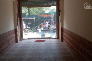 Bán nhà mặt phố Chính Kinh, Nguyễn Trãi, 48m2 x 5T, 8.5 tỷ. LH: 0964449364