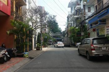 Bán nhà hẻm 8m đường Nguyễn Đức Thuận, P13, Tân Bình - DT: 4 x 20m, khu dân cư sang trọng