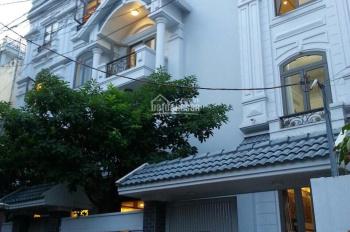 Bán gấp biệt thự 101 đường Nguyễn Chí Thanh - Ngô Gia Tự P 9, Q 5. (8mx20m) 3 lầu, ngay chợ An Đông