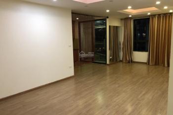 Chính chủ cần cho thuê lại căn hộ 4 phòng ngủ đồ cơ bản tại N01T8 Ngoại Giao Đoàn, LH: 0919325333