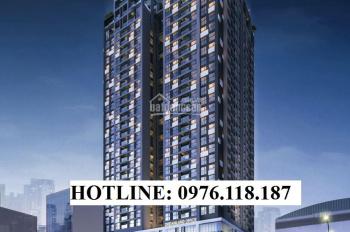 Mở bán sàn văn phòng mặt đường Duy Tân giao Phạm Hùng, cơ hội đầu tư cực tốt. LH 0976.118.187