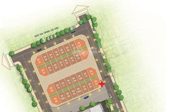 Liền kề căn góc 120 Định Công - Tập đoàn T&T đường 13,5m đối diện chung cư vị trí đẹp nhất dự án