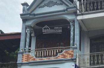 Bán nhà mặt đường trung tâm nhất Cái Dăm Hạ Long, kinh doanh gì cũng thuận tiện