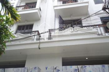 Bán nhà 3,5 tầng ngõ 3m đường An Dương 1, An Dương, Hải Phòng